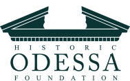 Home Historic Odessa Color Logo