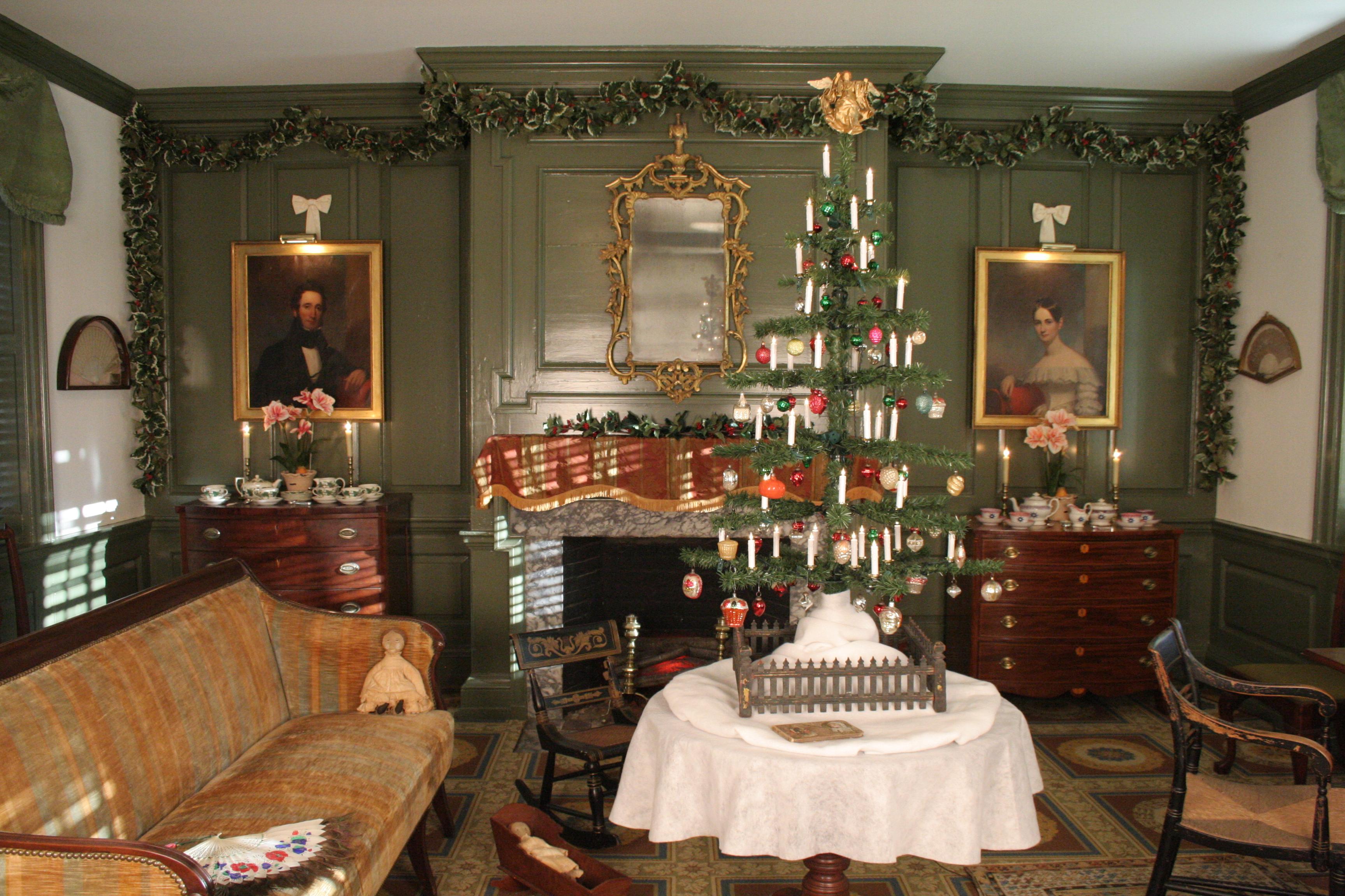 holiday exhibit: alice's adventures in wonderland | historic