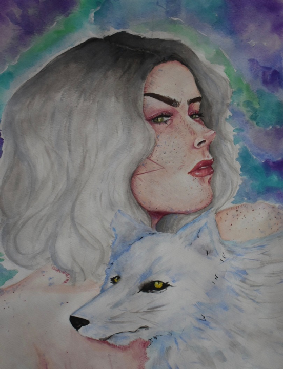 Artwork by Sophia Sweetman