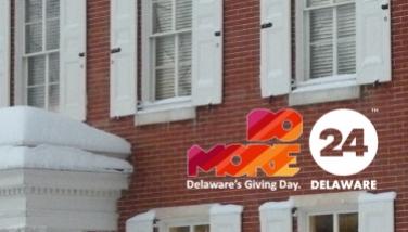 Do More 24 Delaware