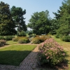 Odessa Delaware Colonial Garden