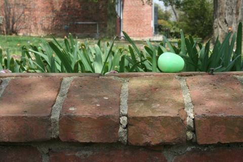 Easter Egg Hunt at Odessa