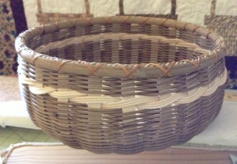 Hostess Basket