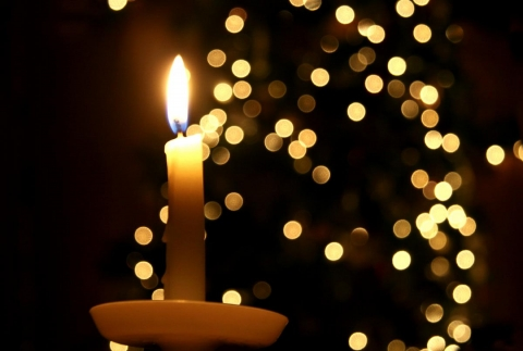Holiday Candlelight Tour in Odessa DE