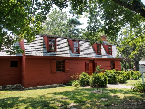 Collins-Sharp House