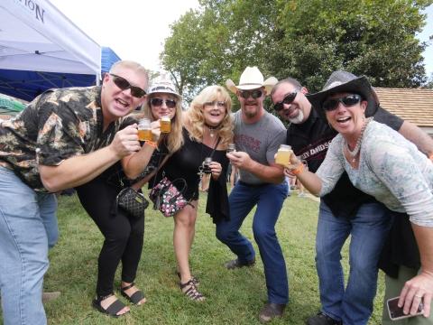 5th Annual Odessa Brewfest