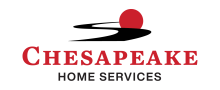 Chesapeake Home Services grew from service to customers of each of the four Chesapeake companies