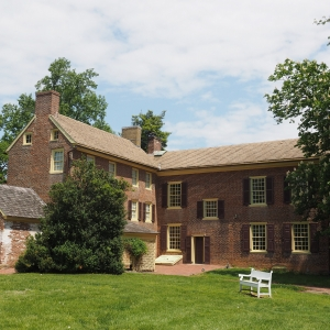 Visit the Historic Houses of Odessa Delaware