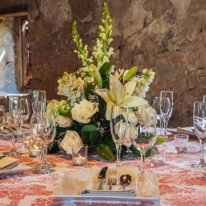 Weddings in Odessa DE