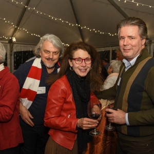 2018 Odessa Holiday Party