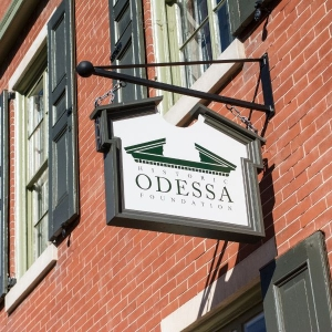 Historic Odessa Christmas Tradition and Charm