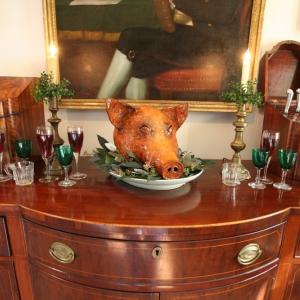 A Washington Irving Christmas
