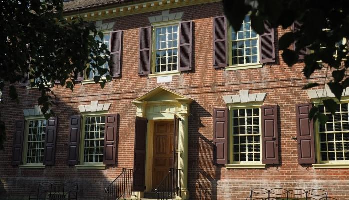 Wilson-Warner House