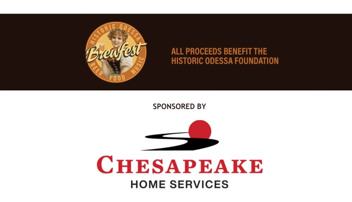 Announcing Chesapeake Home Services as the 2019 sponsor