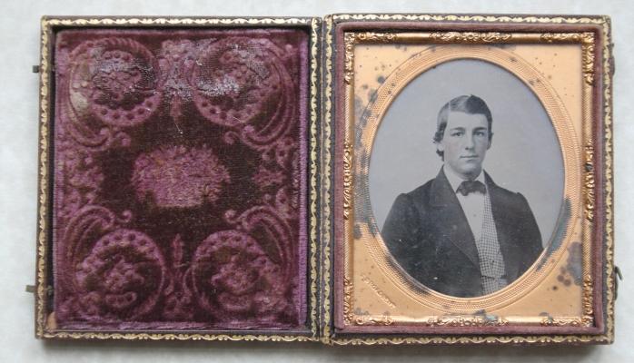 19th Century Photographic Portraits