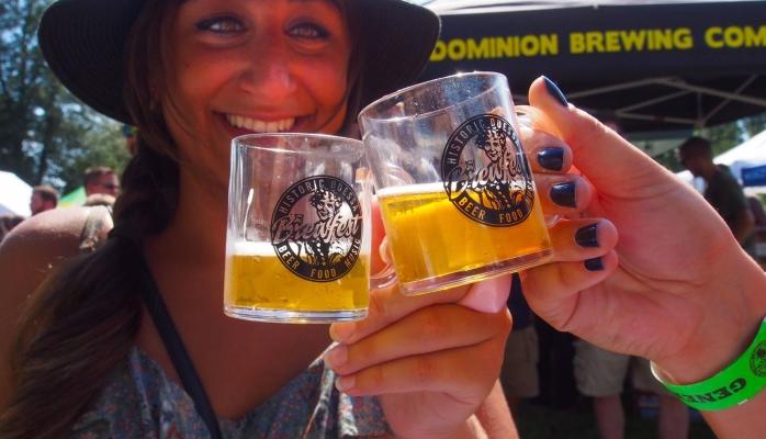 Odessa Brewfest