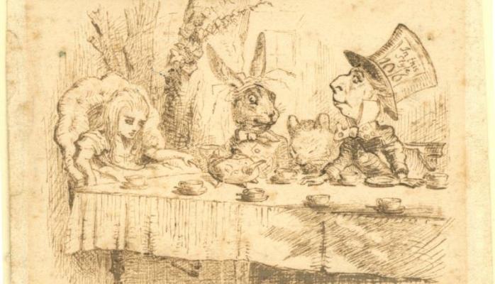 Illustrate Alice