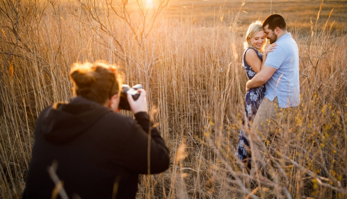 Capture the moment at Historic Odessa