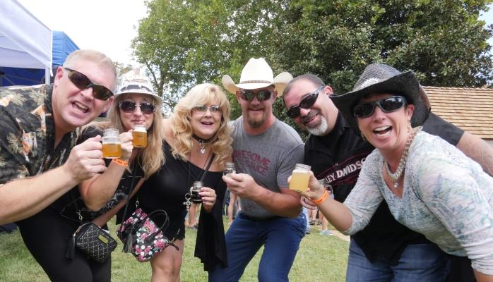 6th Annual Odessa Brewfest