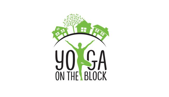 Yoga on the Block Odessa