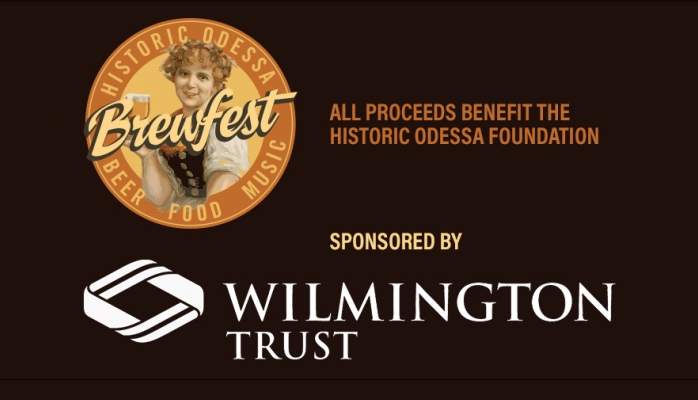 Wilmington Trust has been a presenting sponsor for the past five years