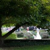 Odessa Wedding Garden