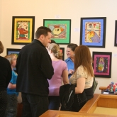 Appoquinimink School District Art Show