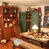 Historic Odessa: A Tasha Tudor Christmas