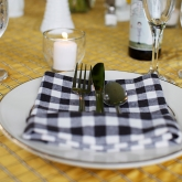 Odessa Wedding Place Setting