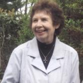 Ellen Walsh Historic Odessa volunteer
