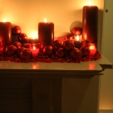 Holiday Candlelight Tour