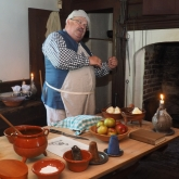Hearth Cooking