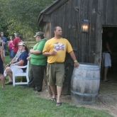 The Brewfest at Historic Odessa