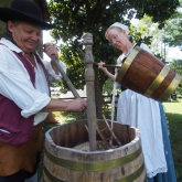 Colonial Beer Brewing