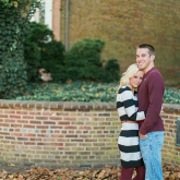 Carly and Jon: An Odessa Engagement
