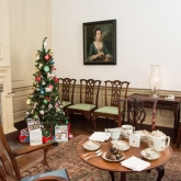 Historic Odessa Christmas Tradition and Charm