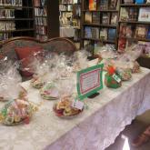 Christmas in Odessa Bake Sale