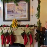 Christmas in Odessa Fundraiser