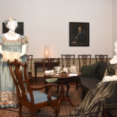 Historic Odessa Colonial Fashion Exhibit