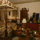 2018 Historic Odessa Holiday Exhibit