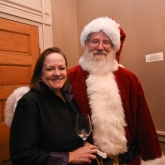 13th Annual Member Holiday Party on Monday, December 11th