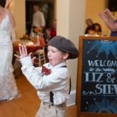 Liz & Steve - The Beards Photography