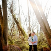 Alicia & Kerry -- Erin Farrell Photography