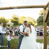 Kristin & Brian - The Beard Photography