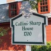 Collins-Sharp House