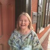 Alison Matsen Historic Odessa Volunteer