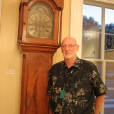 Jeff Pyle Featured Volunteer