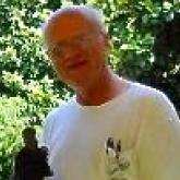 John Bansch Odessa Volunteer