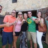 4th Annual Odessa Brewfest