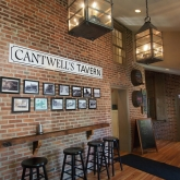 Cantwell's Tavern Outdoor Summer Series